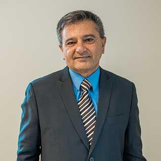 Paul Habib