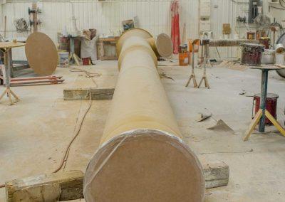 long-pipe